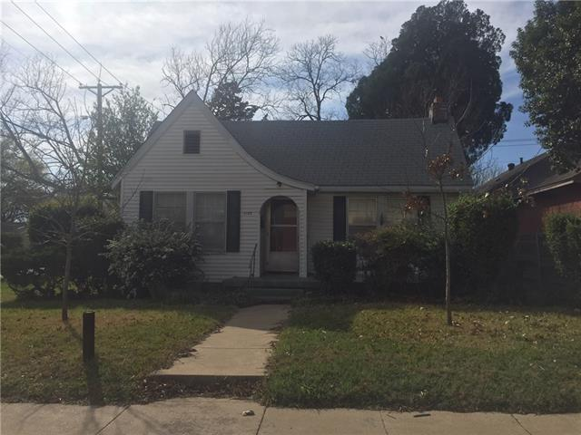 Photo of 3148 Rogers Avenue  Fort Worth  TX