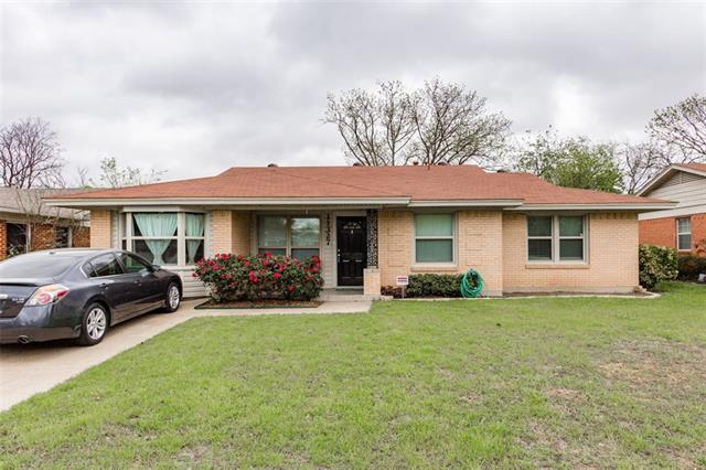 Photo of 11327 Lippitt Avenue  Dallas  TX