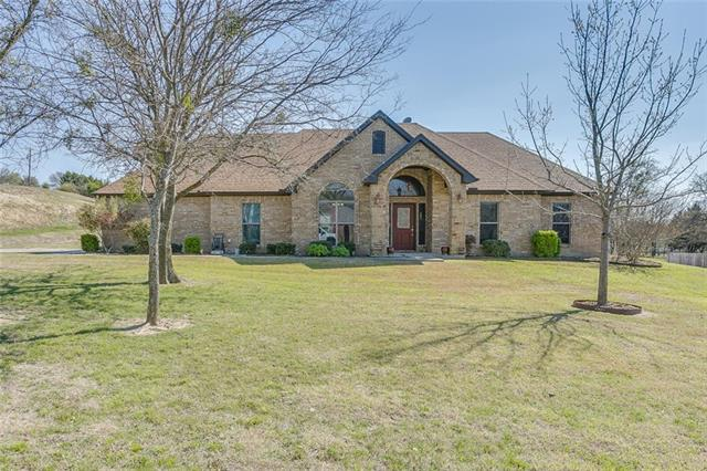 Photo of 117 Star Point Lane  Weatherford  TX