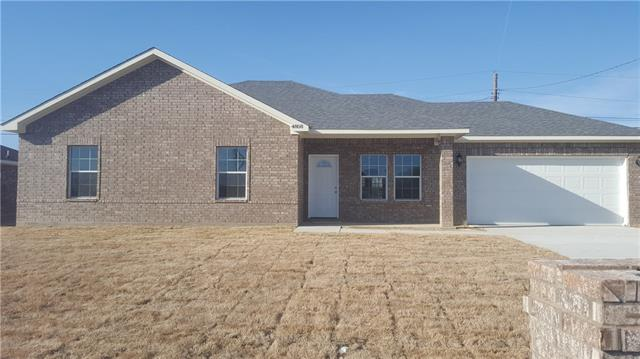 Photo of 4804 Henry Street  Greenville  TX