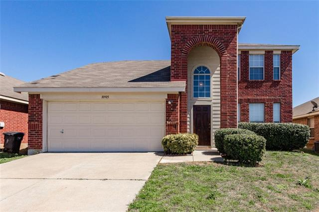 Photo of 10905 Deer Trail  Fort Worth  TX