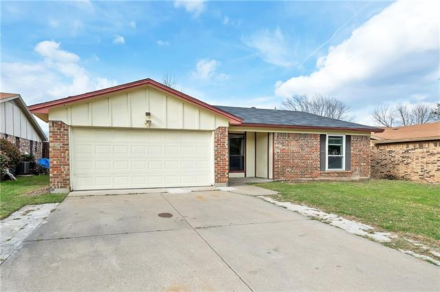 Photo of 6425 Meadowlark Lane E  Watauga  TX