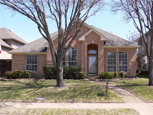 Photo of 17808 Glen Heights Drive  Dallas  TX
