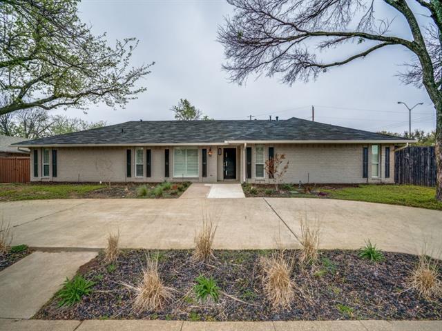Photo of 4155 Echo Glen Drive  Dallas  TX