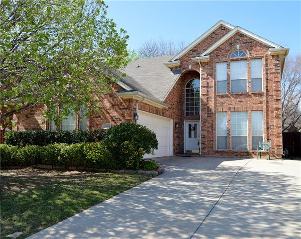 Photo of 12709 Sweet Bay Drive  Fort Worth  TX