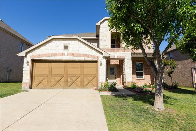 Photo of 303 Moonlight Drive  Euless  TX
