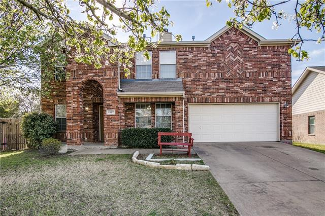 Photo of 1007 Kelsey Court  Forney  TX