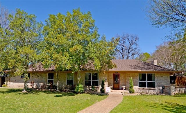 Photo of 6921 Mossvine Drive  Dallas  TX