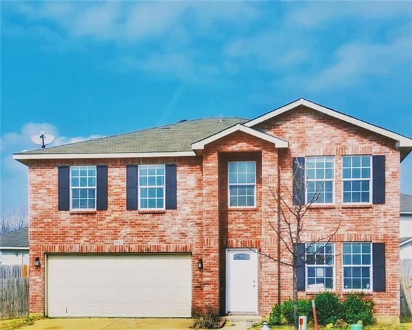 Photo of 8941 Preakness Circle  Fort Worth  TX