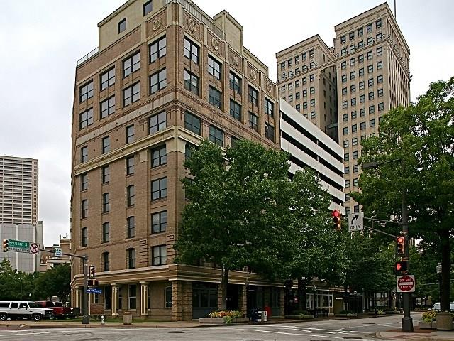 Photo of 910 Houston Street  Fort Worth  TX