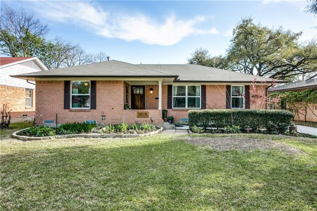 Photo of 10320 Longmeadow Drive  Dallas  TX