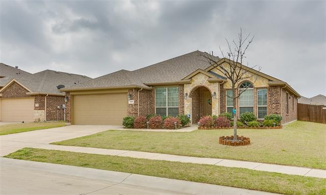 Photo of 930 Westmoreland Drive  Prosper  TX