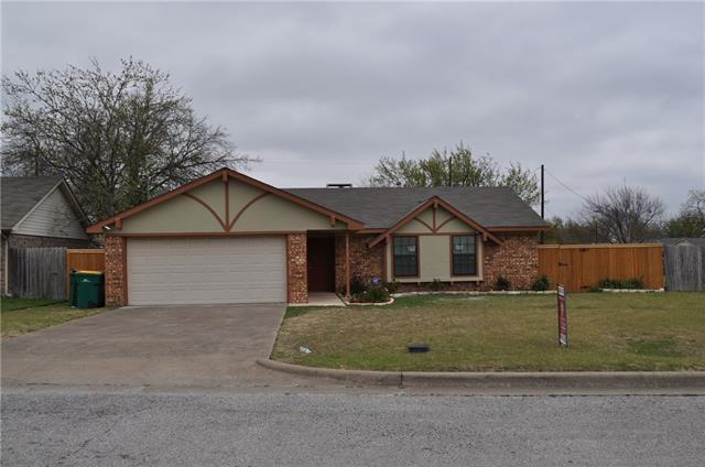 Photo of 1019 Barton Avenue  Glenn Heights  TX