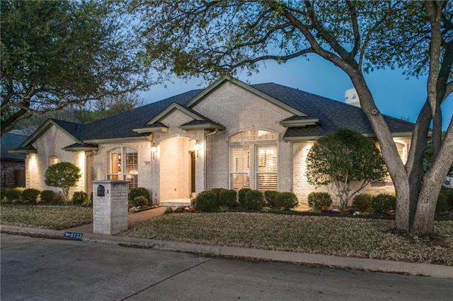 Photo of 6133 Woodgarden Lane  Benbrook  TX