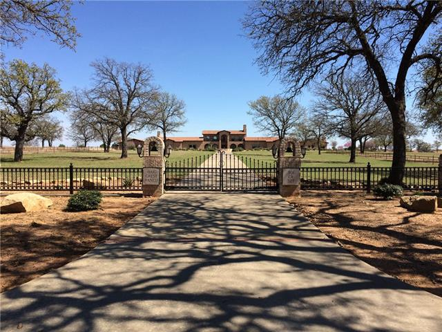 Photo of 301 County Road 327  Gorman  TX
