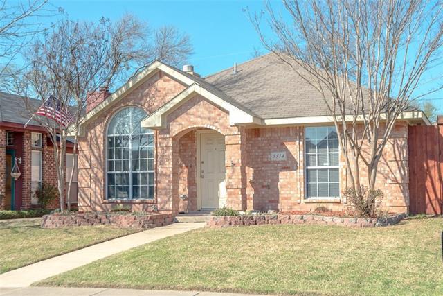 Photo of 3314 Sara Drive  Rowlett  TX