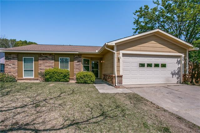 Photo of 3737 Whitefern Drive  Fort Worth  TX