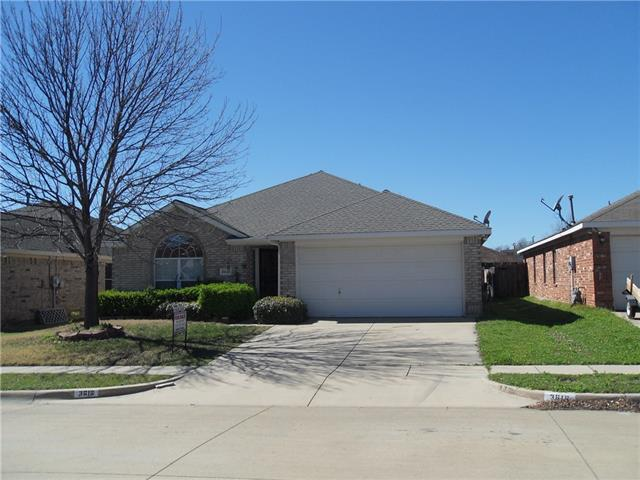 Photo of 3616 Chapin Court  Fort Worth  TX