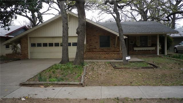 Photo of 2207 Royal Oaks Drive  Irving  TX