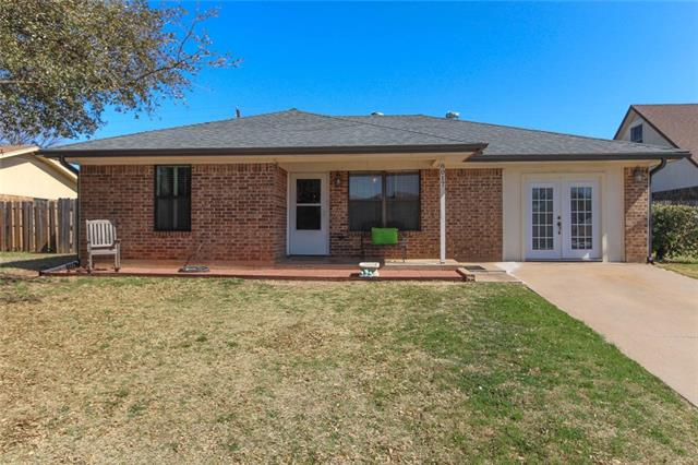 Photo of 8017 Bonnie Circle  Abilene  TX
