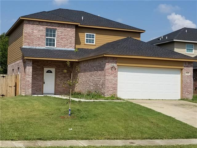 Photo of 2541 Spring Creek Drive  Balch Springs  TX