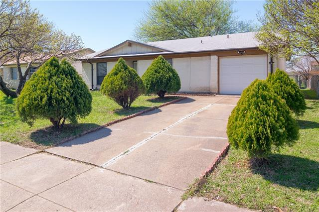 Photo of 2217 Biscayne Drive W  Irving  TX