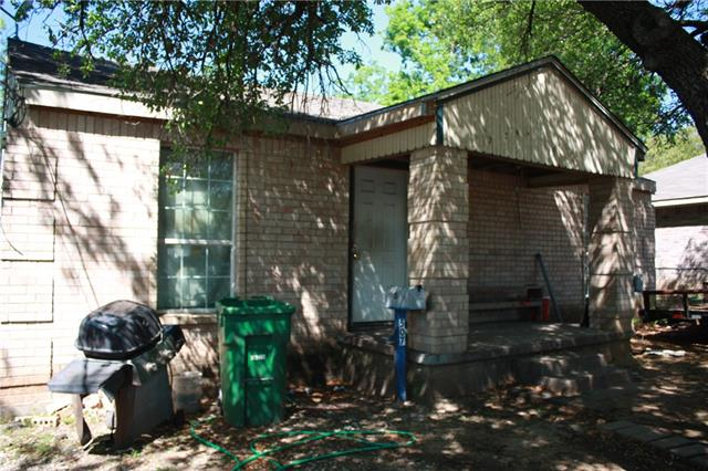 Photo of 507 Andrews Avenue  Cockrell Hill  TX