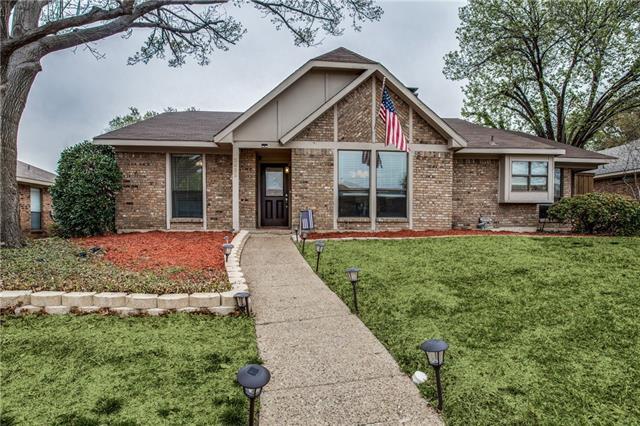Photo of 2623 Seedling Lane  Dallas  TX