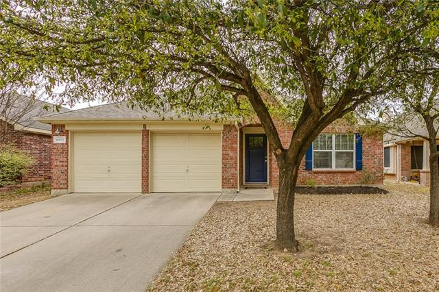Photo of 4933 Ambrosia Drive  Fort Worth  TX