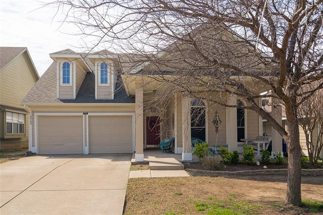 Photo of 2509 Parkview Drive  Anna  TX