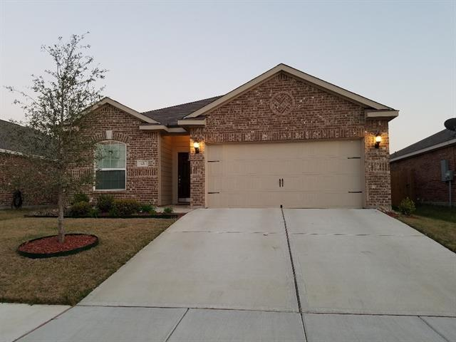 Photo of 121 Mt Vernon Lane  Venus  TX