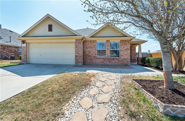 Photo of 1437 Dun Horse Drive  Fort Worth  TX