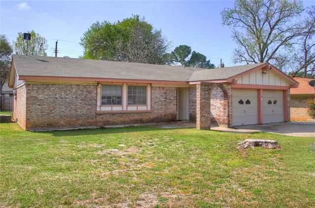 Photo of 1932 Knoxville Drive  Bedford  TX
