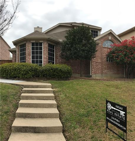 Photo of 504 Timber Way Drive  Lewisville  TX