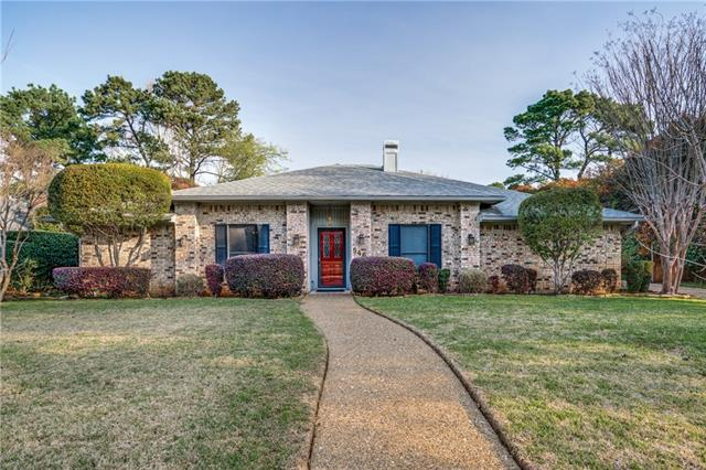 Photo of 546 Marcus Drive  Lewisville  TX