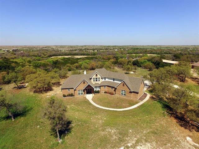 Photo of 240 Stone Mountain Road  Cresson  TX