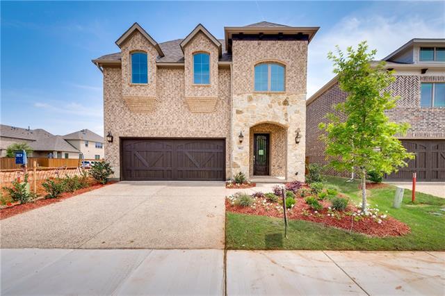 3812 S Brookridge Court, Bedford, Texas