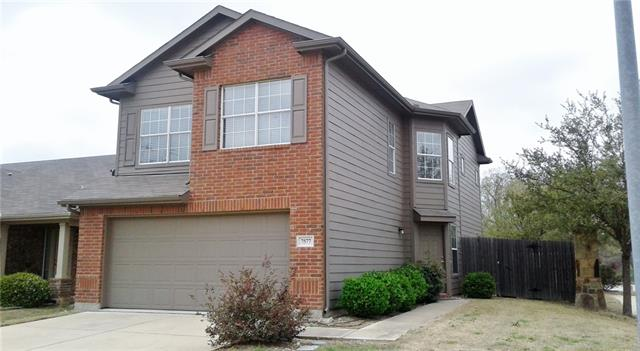 Photo of 7577 Lazy Spur Boulevard  Fort Worth  TX