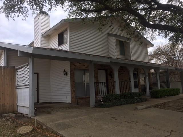 Photo of 734 Ticonderoga Drive  Garland  TX