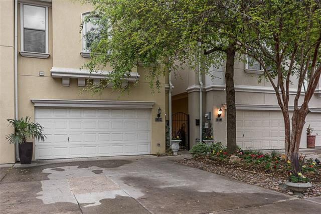 Photo of 5109 Vandelia Street  Dallas  TX