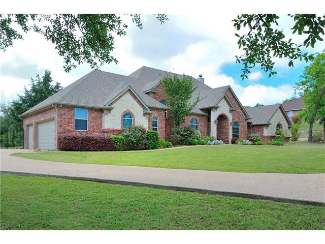 2018 Woodland Hills Ln, Weatherford, TX 76087