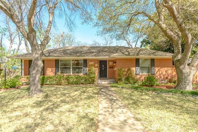 Photo of 2706 Fairfax Drive  Garland  TX