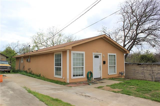Photo of 1518 Walmsley Avenue  Dallas  TX