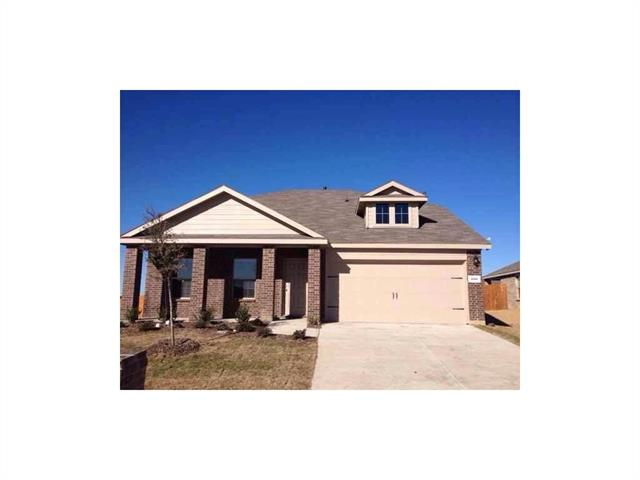 Photo of 400 Andalusia Trail  Celina  TX