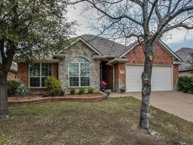 Photo of 5513 Sierra Ridge Drive  Fort Worth  TX