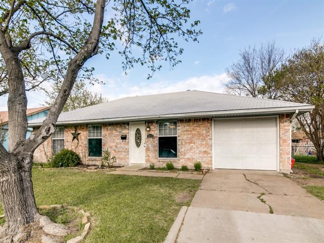 Photo of 5024 Palomino Lane  Garland  TX