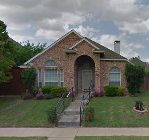Photo of 2703 Carnation Drive  Richardson  TX