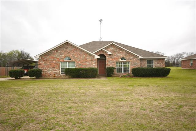 Photo of 1035 Red River Drive  Waxahachie  TX