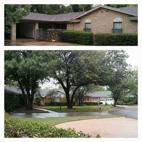 Photo of 874 Canyon Court  Abilene  TX