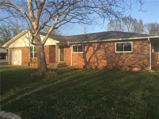 Photo of 203 S Pine Street  Muenster  TX